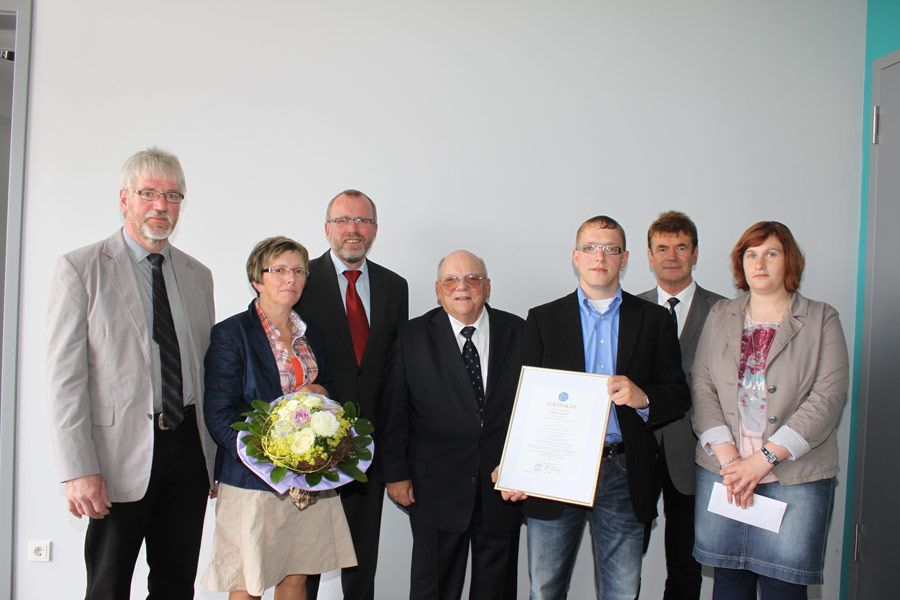 Drechselarbeiten Richter GbR in Hopsten-Halverde